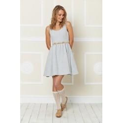 Vestido Blanch