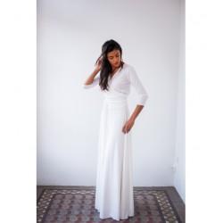 Vestido de Novia Frida Eseential