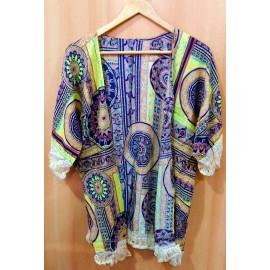 Kimono Verdi