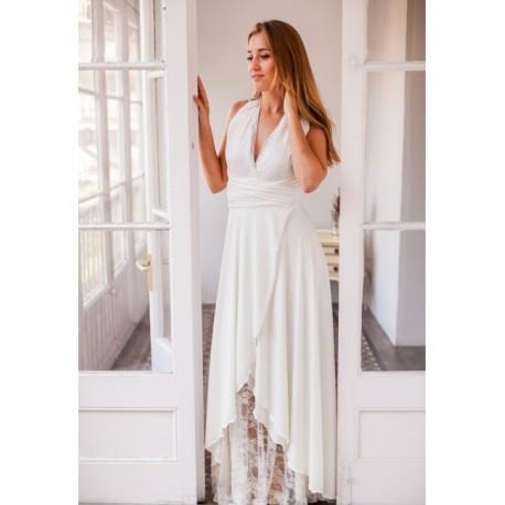 Vestido de Novia Arlet Bohemian