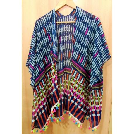 Kimono Borlis