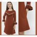 Vestido Pratima